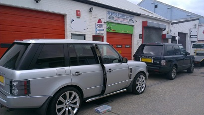 vogue pixel repairs at speedofixer facelifted dials