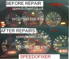 CLK pixel repair by speedofixer