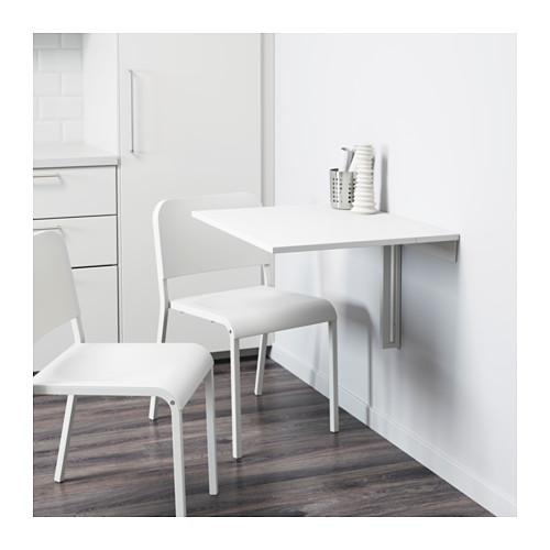 6a kitchen - Wall mounted kitchen table ikea ...